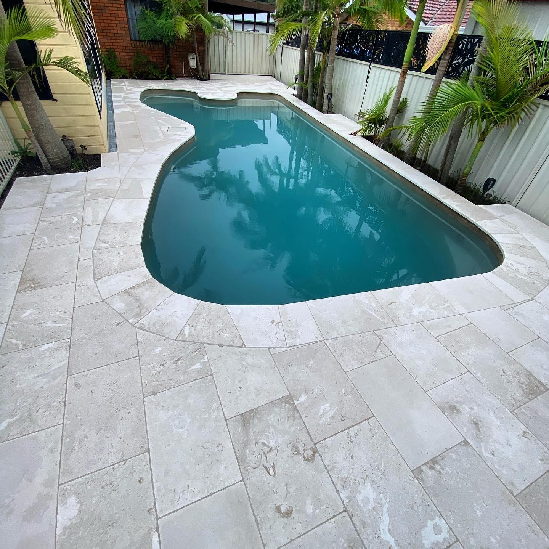 Pool Surround 1